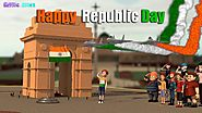 We wish you a Happy Republic Day | Republic Day 2020 | गणतंत्र दिवस