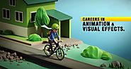 Animation: Scope for VFX Artist in India