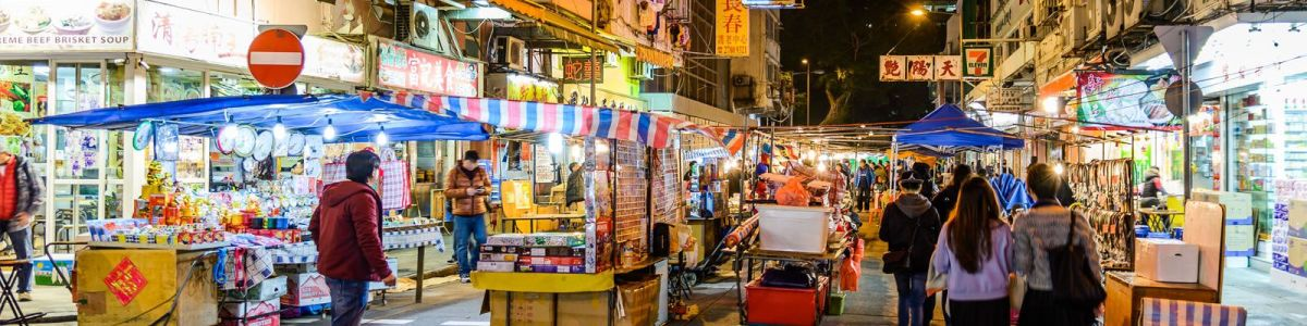 Headline for 06 Best Things To Do In Mongkok – Thrills Of A Top Holiday
