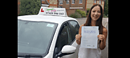 One Of The Best Driving Instructor in Allington.