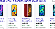 BEST MOBILE PHONES UNDER 15000 IN INDIA 2020 - proreview24