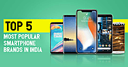 [Top-5] Smartphone Brand in india 2019 - proreview24