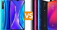 Redmi Note 8 Pro vs Realme X2 new updates - proreview24