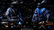 Mortal kombat x pc and Mortal kombat for android - androidgamegratisan