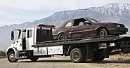 Towing Services in Buffalo: