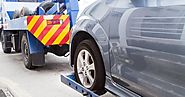 Get an Immediate Roadside Assistance with the Best Towing Company Buffalo