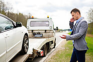 Reliable Towing Service in Amherst