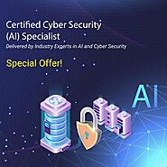 Website at https://globalicttraining.com/cyber-security-ai-course/