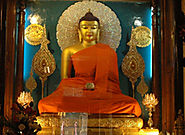 Buddhist Tour Packages India - Buddhist pilgrimage Tours