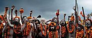 Kumbh Mela 2021 Haridwar, India Tour Packages - Best Tour Operators