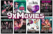 9XMovie 2020 : Download Latest Bollywood, Hollywood & Hindi Dubbed Movies