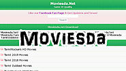 Moviesda 2020: Download Free Moviesda Tamil HD Movies