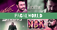 Pagalworld 2020: Download Latest Bollywood, Hollywood, Malayalam, Tamil & Hindi Dubbed Movies