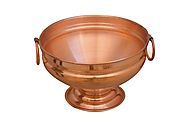 Buy Copper Gangal for Pooja Temple at low price