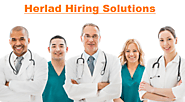 India's Best Specialized Healthcare Sector Job Portal and Recruitment Agency