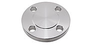 Stainless Steel 304 Blind Flanges - Nitech Stainless