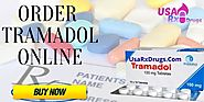 Order Tramadol Online Legally To Cure Body Pain