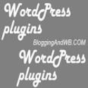 WordPress › Akismet « WordPress Plugins