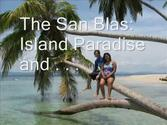 San Blas Islands, Panama - Isle Carti
