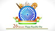 Republic Day of India – 26 January 2020 - SolutionWeb