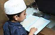 Sign In - Quran Home School Academy
