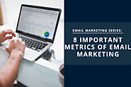 8 Important Metrics Of Email Marketing@sfwpexperts|PChome 個人新聞台