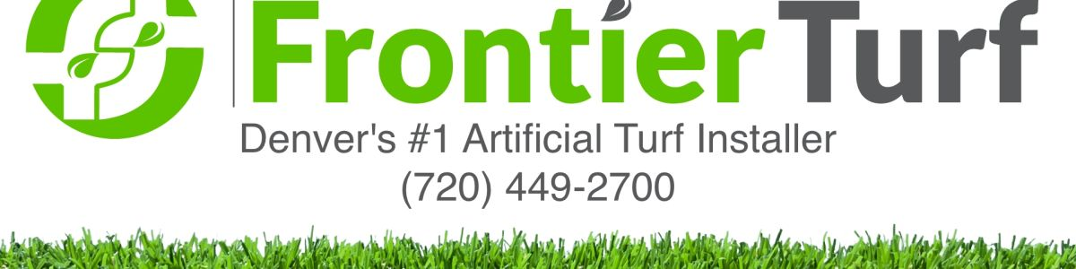 Headline for Frontier Turf | Artificial Turf and Fake Grass Installer Denver, Co