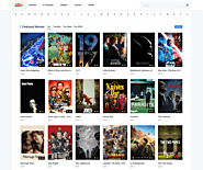 Top 7 Websites like LetMeWatchThis To Watch Online Movies.