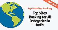 Top 25 Most Visited Websites in India | SatWiky
