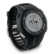 Garmin GPS Watches with Heart Monitors for Great Workouts
