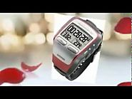 Top Rated Garmin GPS Watches with Heart Rate Monitors