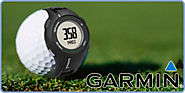 Garmin Approach S1 GPS Watch