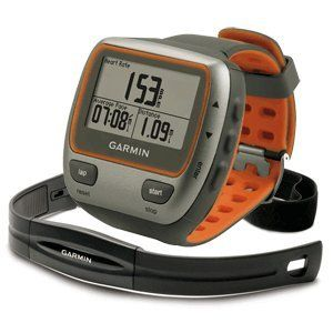 Headline for Best Garmin GPS Watches With Heart Rate Monitor
