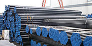 ASTM A671M Pipe Manufacturers in India - Kanak Metal & Alloys