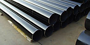 ASTM A672 Pipe Manufacturers in India - Kanak Metal & Alloys