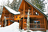 Big Bear Chalets and Apartments - 2 Bedroom | Hakuba Accommodation Packages | Hakuba Happo Ski Accommodation