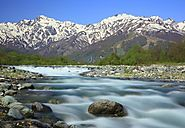 Green Season | Hakuba Summer Season Accommodation | Nagano Hakuba Ski Resort | Hakuba Happo Accommodation | A Majesti...