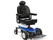 Buy Jazzy® Elite ES-1 Power WheelChair On Discount | DME Of America