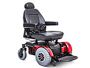 Buy Jazzy® 1450 Power Wheel Chair On Discount | DME Of America Inc