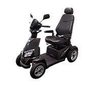 Silverado Extreme 4-Wheel Electric Scooter on Discount | DME Of America