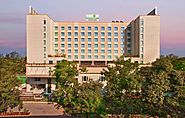 Business Hotel in Pune