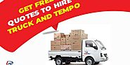How to Hire The Best Tempo Services in Delhi NCR?