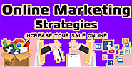 Innovative Online Marketing Strategies Backup Infotech