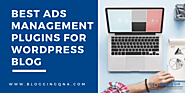Best Google Adsense plugins for WordPress (Increase Your Adsense Earnings)