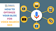 How to Optimize for voice search engine optimization: 5 Best Voice SEO Strategies