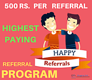 Refer and Earn: Earn Up to 5000 Every Month By Sharing Links