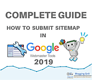 How To Submit Sitemap To Google In 5 Easy Steps – Blogging QnA