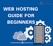 Web Hosting - A Definitive Guide for Begineers – Blogging QnA