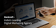 Rankraft - India's Leading Digital Marketing Agency – Blogging QnA