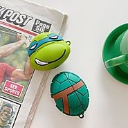 AirPods Ninja Turtle Cases: Get One that Suits Your Personality